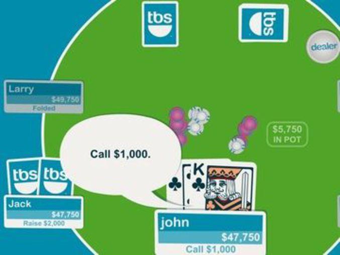 Free Texas Holdem 16799