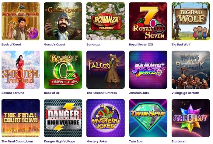 Online Casino mit 791224