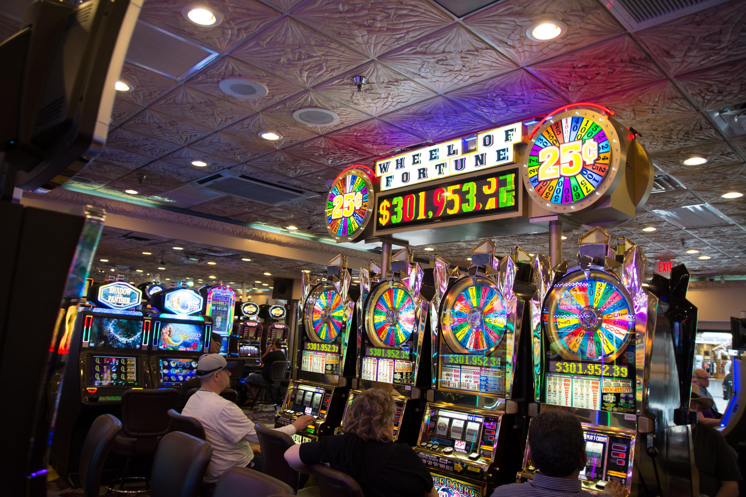 Echtes Casino bessere 940501