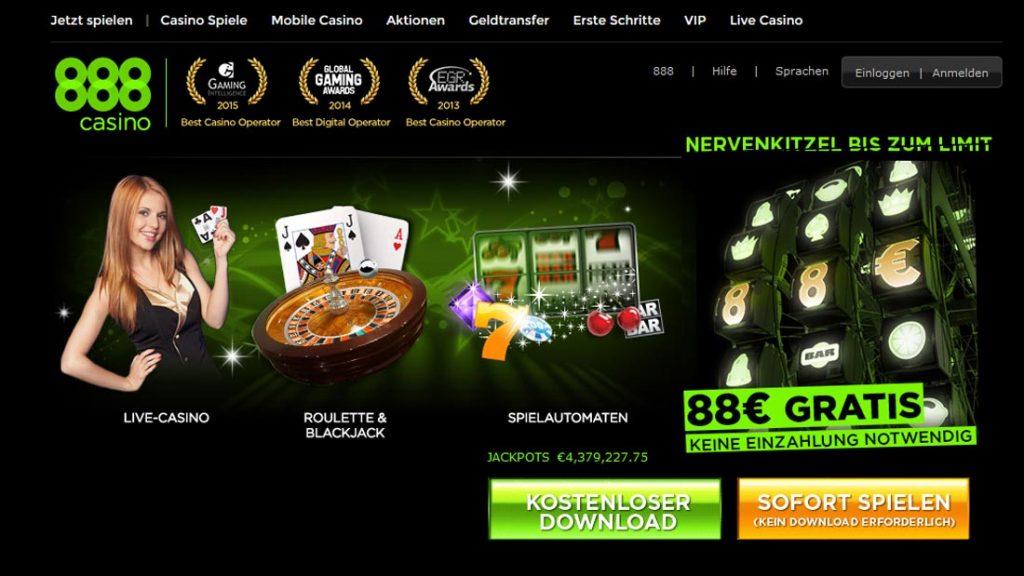 Echtgeld Casino app 244718