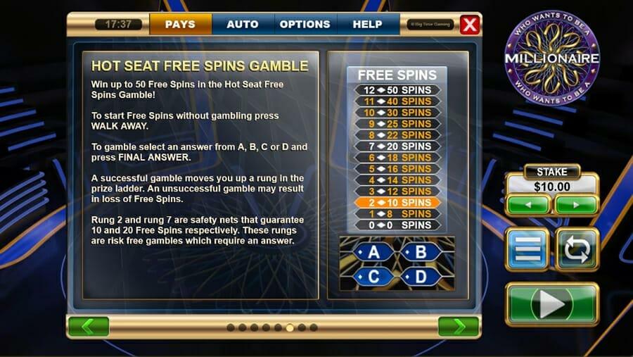 Casino Millionär Risikoanalyse 207976