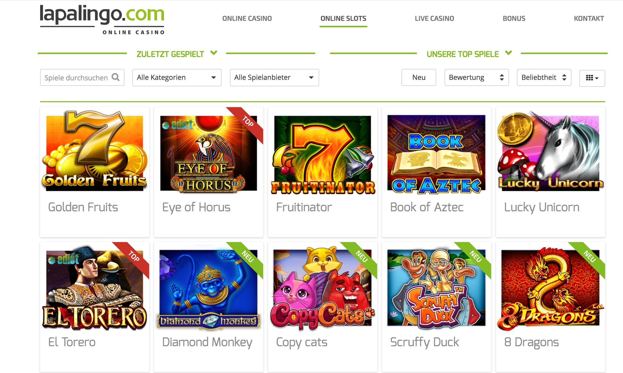 Start Casino 140513