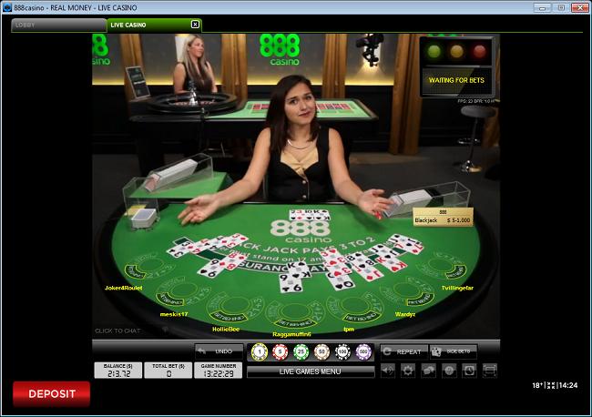 Ehrliches online Casino 894117