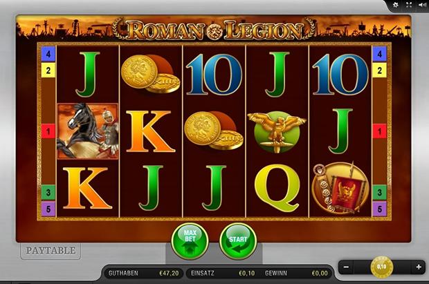 Einem fairen Casino 901834