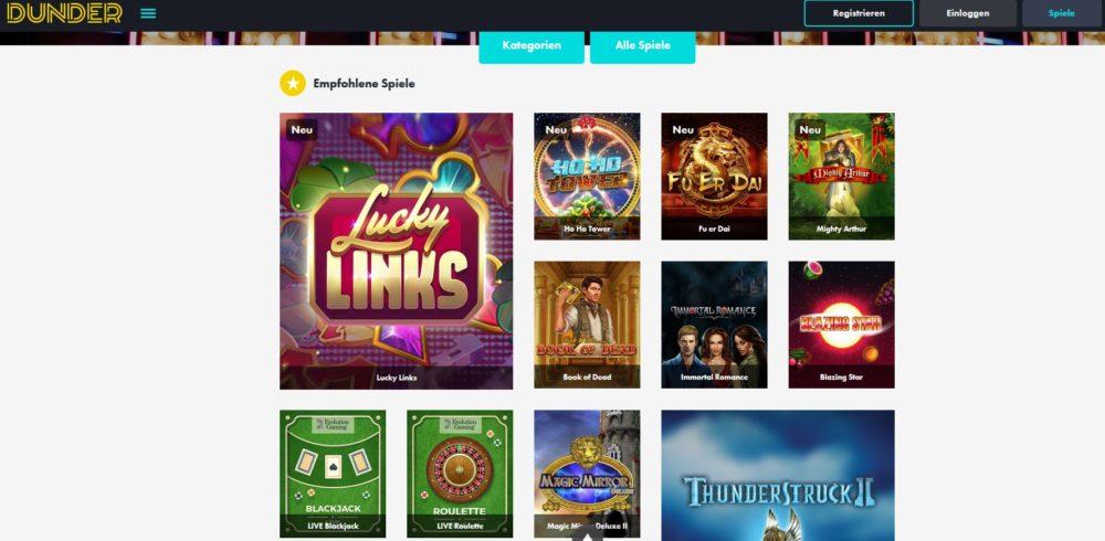 Erfahrung mit Casino 610140