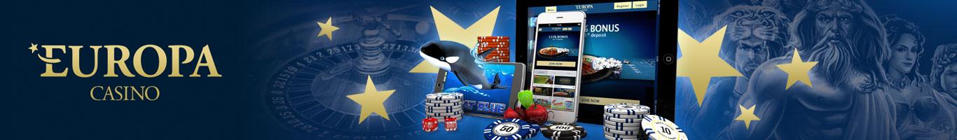 Europa Casino 668430