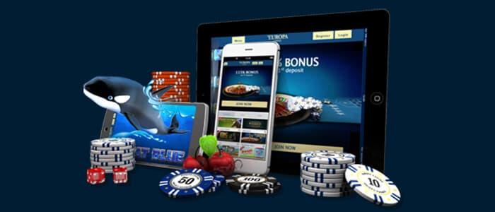 Europa Casino 163637