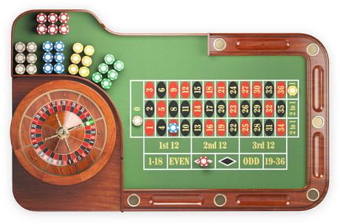 Europäisches Roulette Regeln 46401