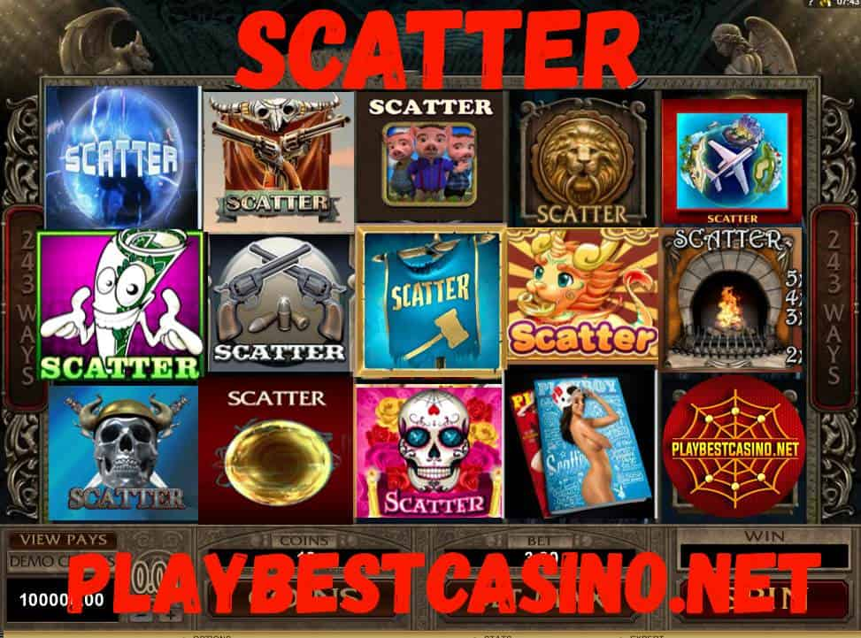 Bitcoin Casino Bonus 563064