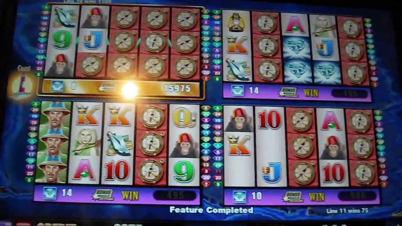 Slot Automaten Video 18116