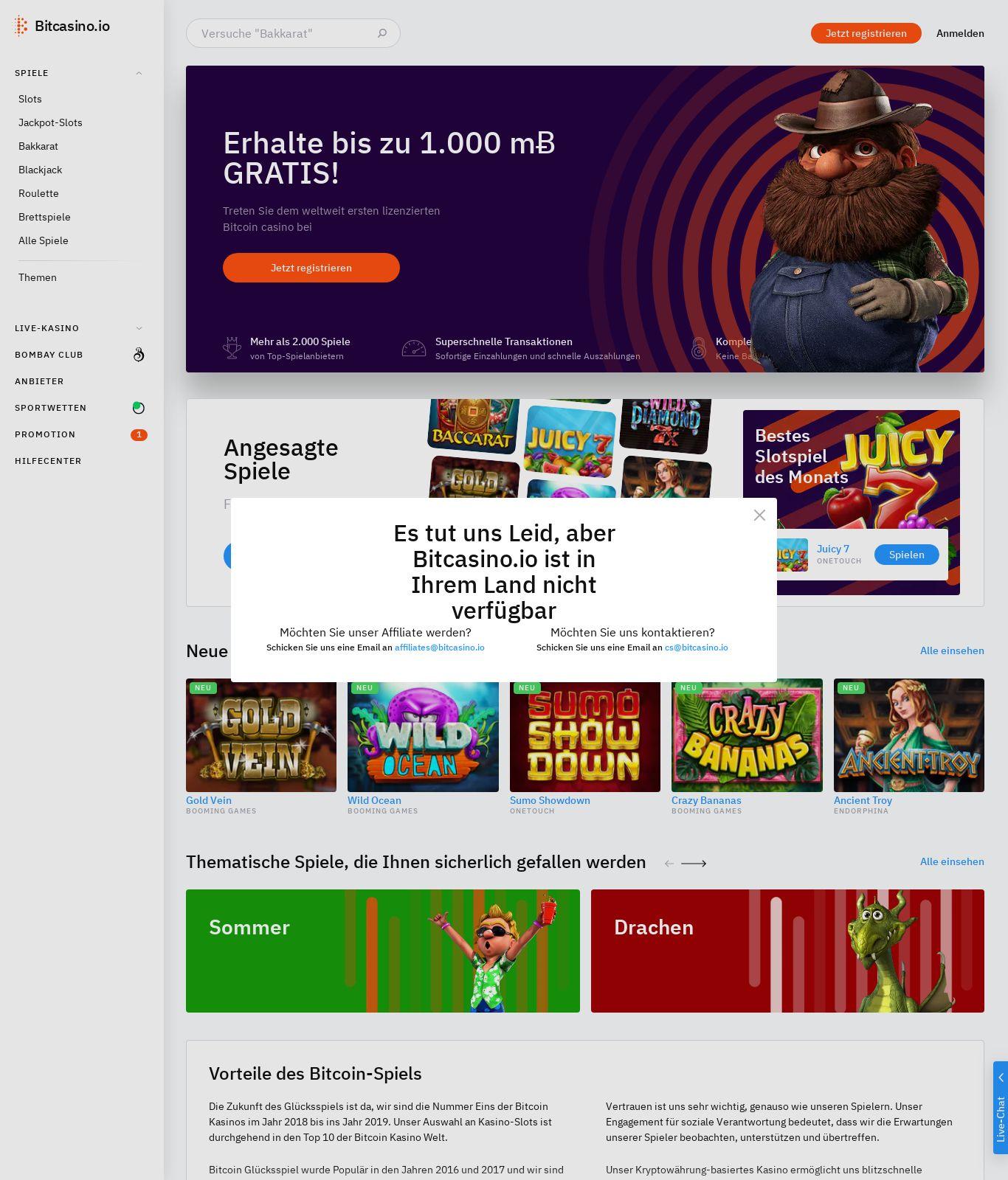 Casino App 540107