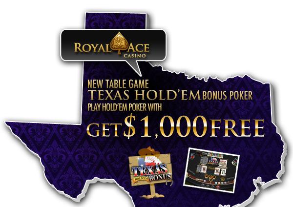 Free Texas Holdem 958719
