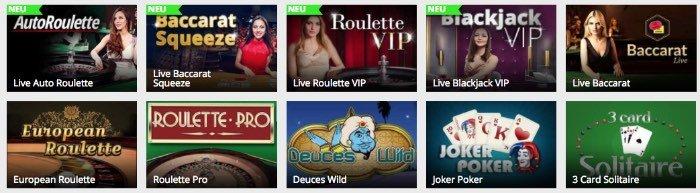 Neue Casinos 2020 806134