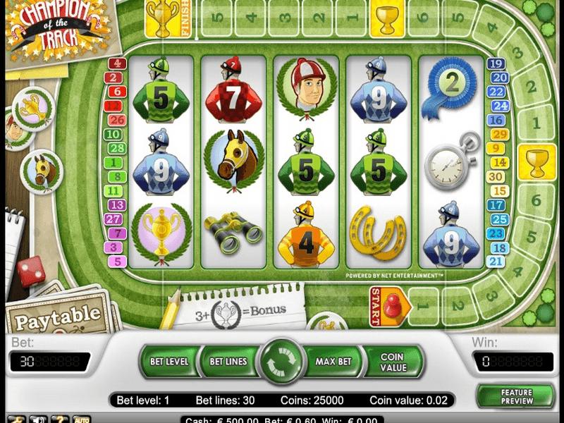 Online Casino Bonus 822124