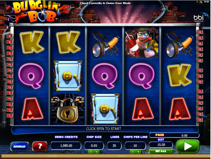 Bonus Automaten spielen 151553