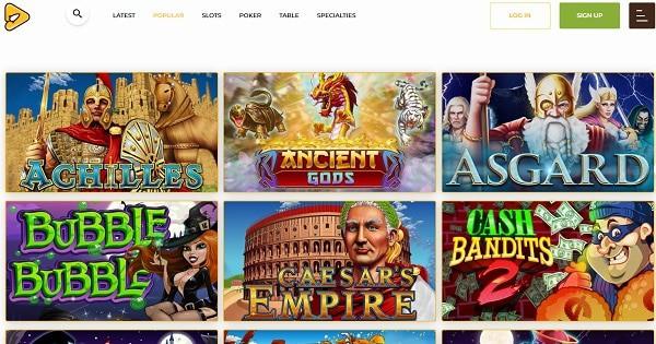 888 Casino Auszahlung 620564