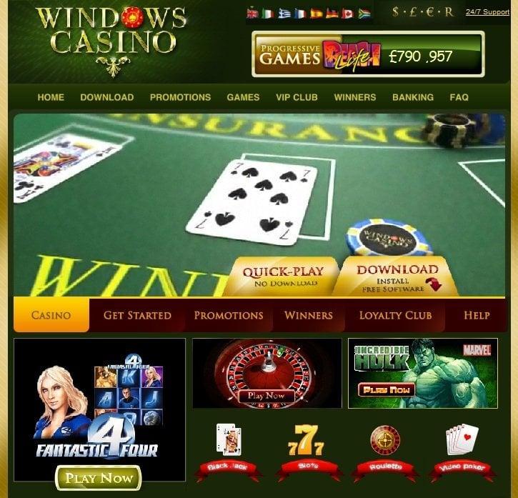 Casino Mobil 568563