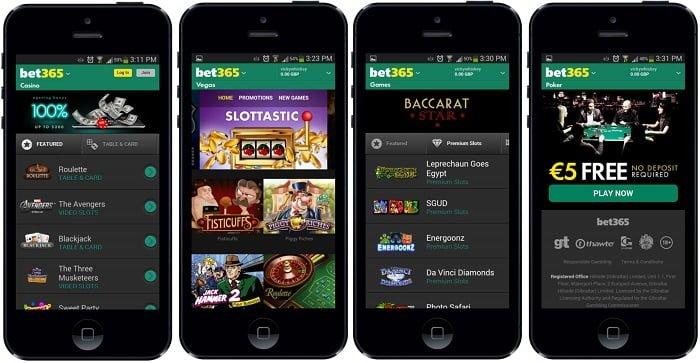 Casino Slots schnelle 36187