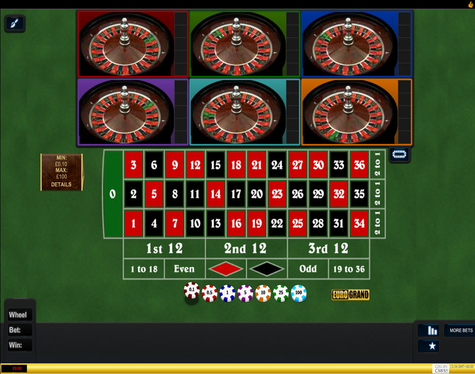 Roulette Tricks Thebes 720368