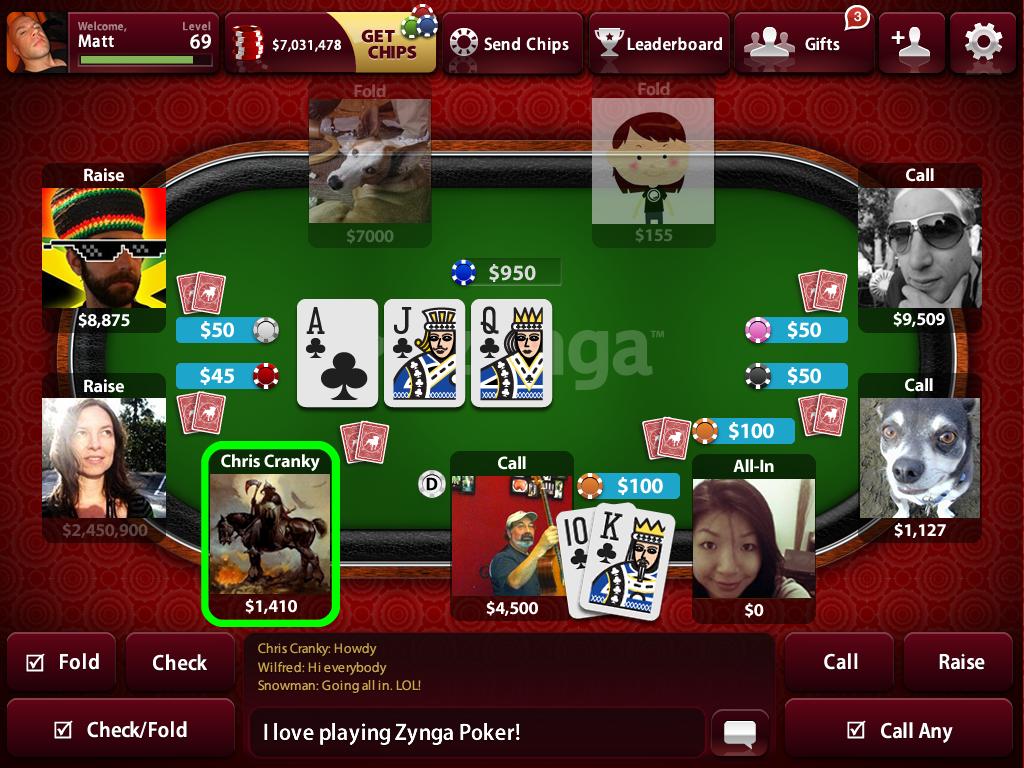 Free Texas Holdem 243480