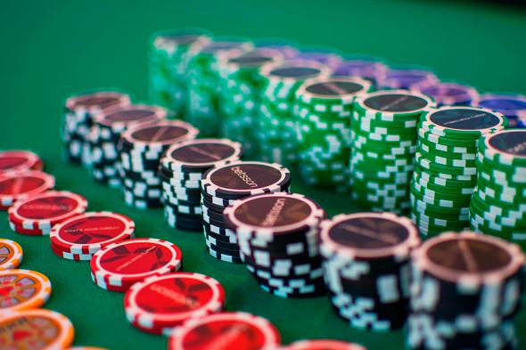 Free Texas Holdem 457043