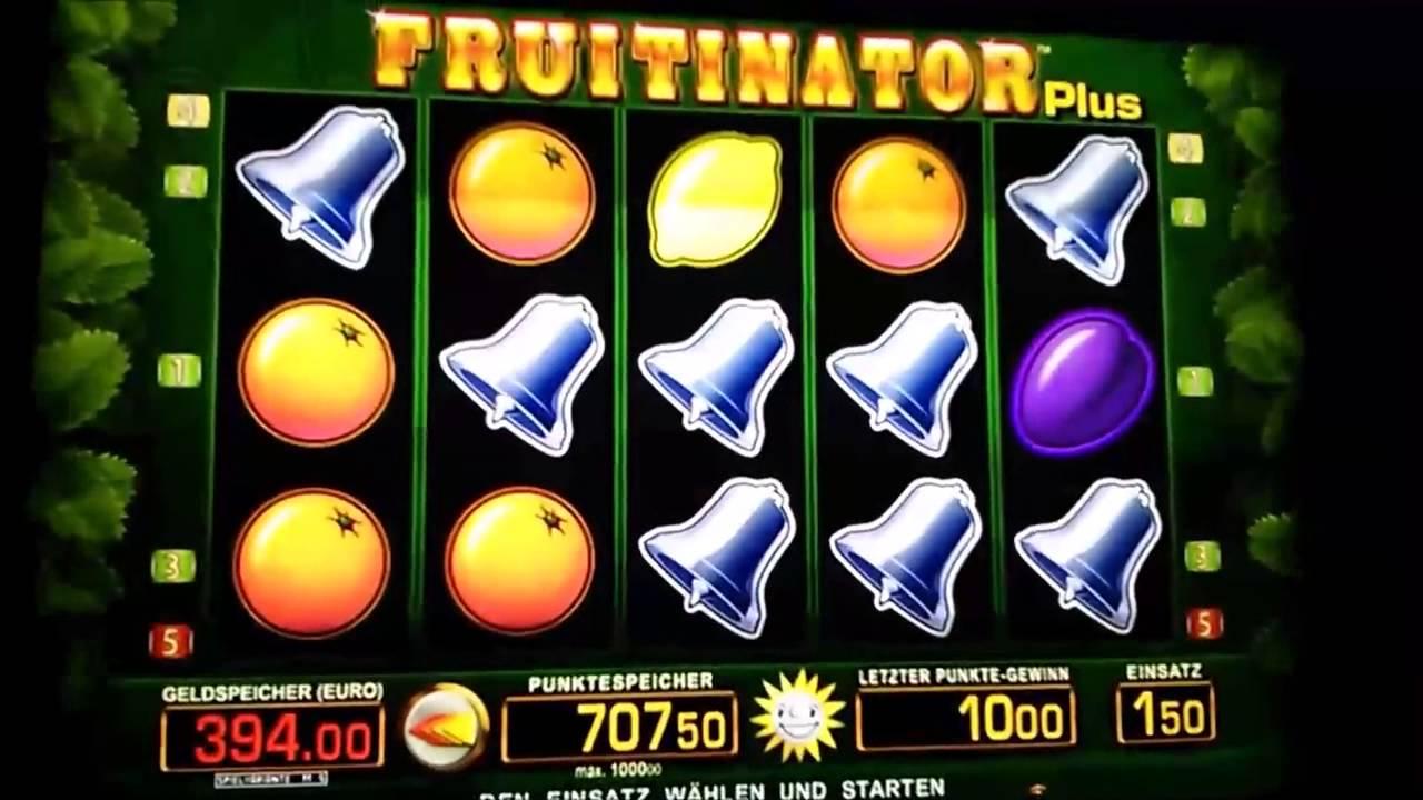 Gewinnoptimierung Spielautomaten Eu 226680