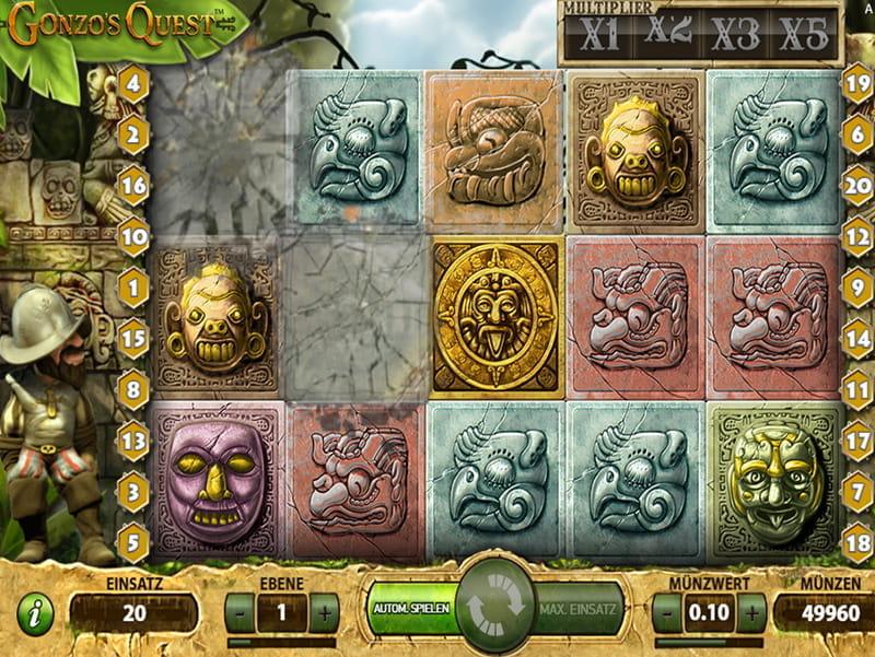Glücksspiel Studie 909512