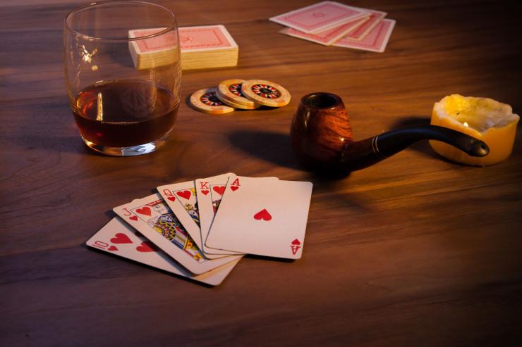 Glücksspiel Studie neues 229092