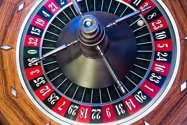 Im Roulette 710602
