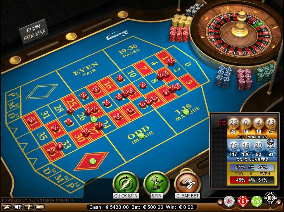 Jackpot Casino 503782