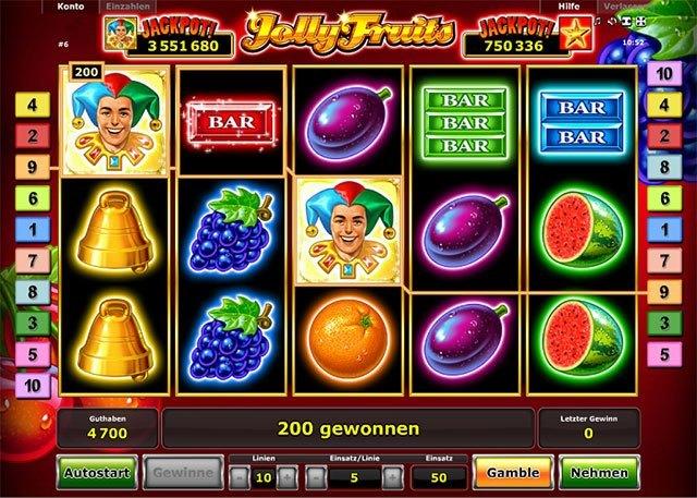 Jackpots spielen 399697