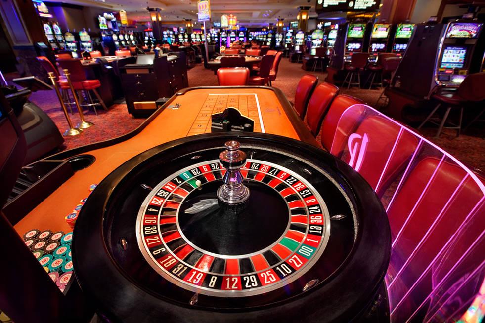 Las Vegas Casino 909835