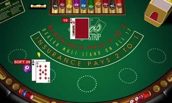 Las Vegas 395250