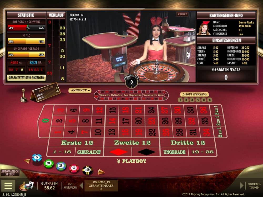 Live Casino online 815498