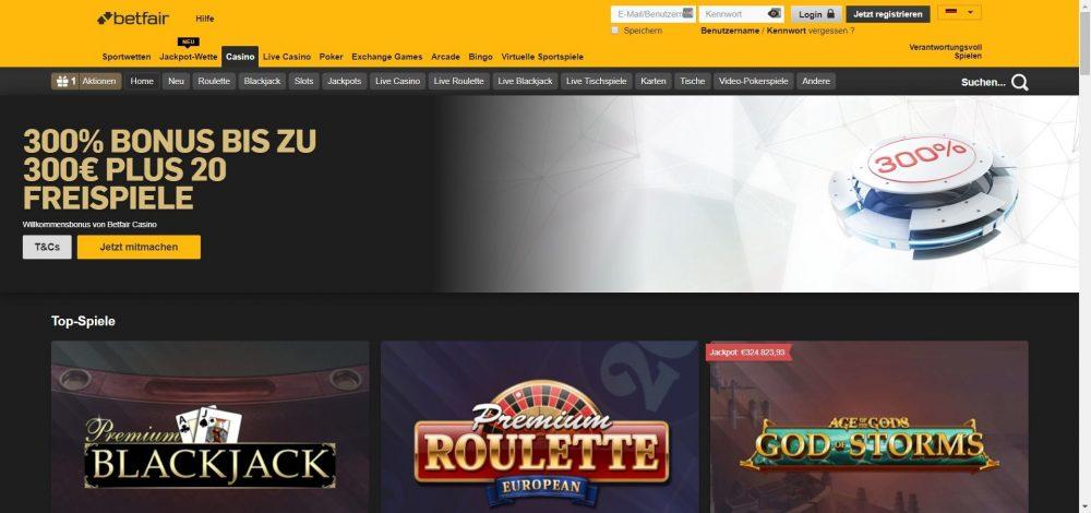 Online casino 18