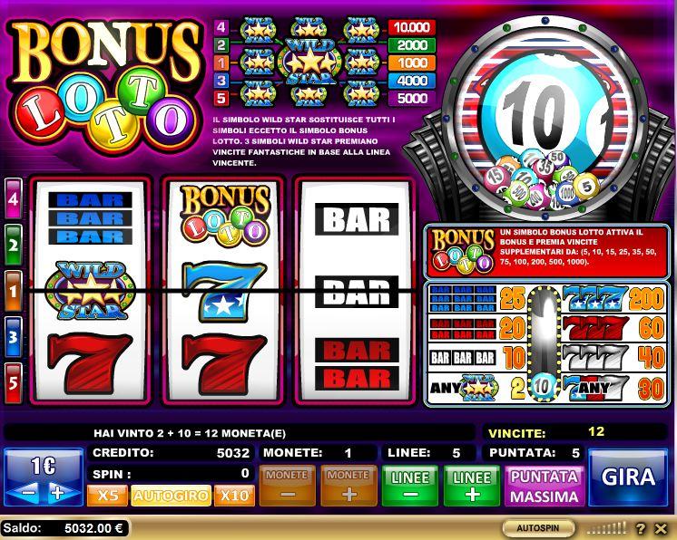 Lotto spielen Nostalgia 901014