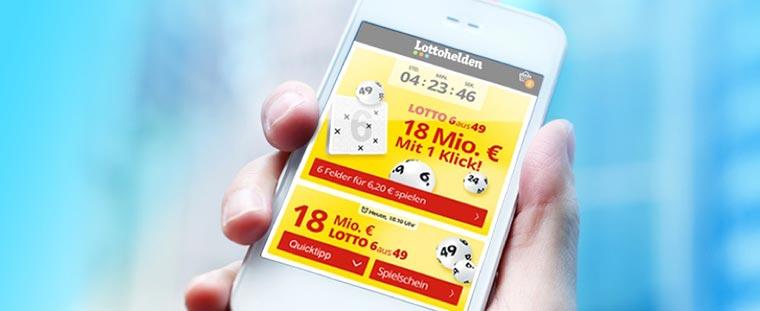 Lotto wirklich 1000 294315