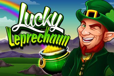 Lucky Leprechaun 457005