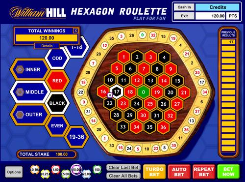 Mit Roulette Reich 34115