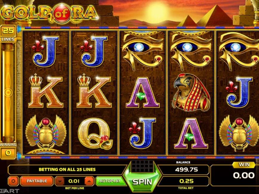 Mobilautomaten Casino 949730