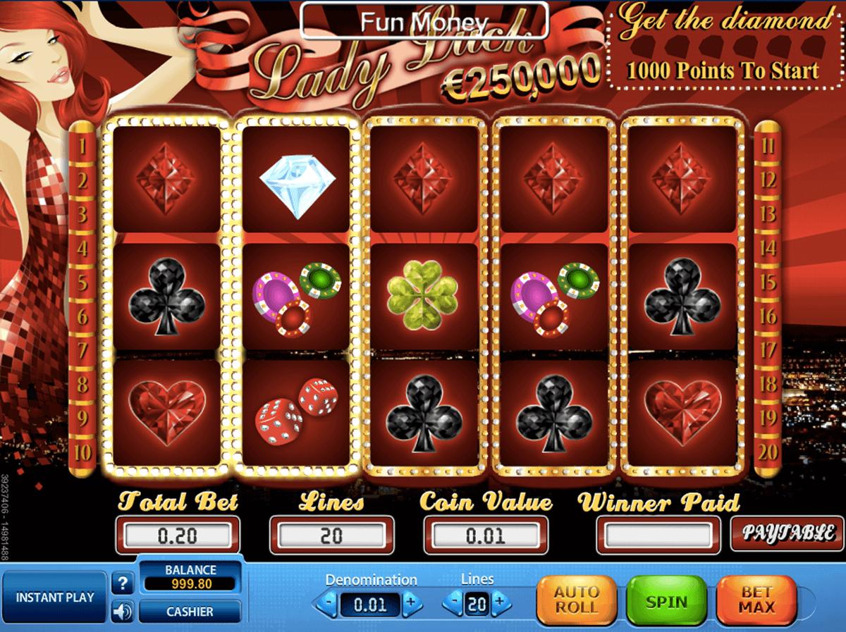 Online Slots Ohne Einzahlung