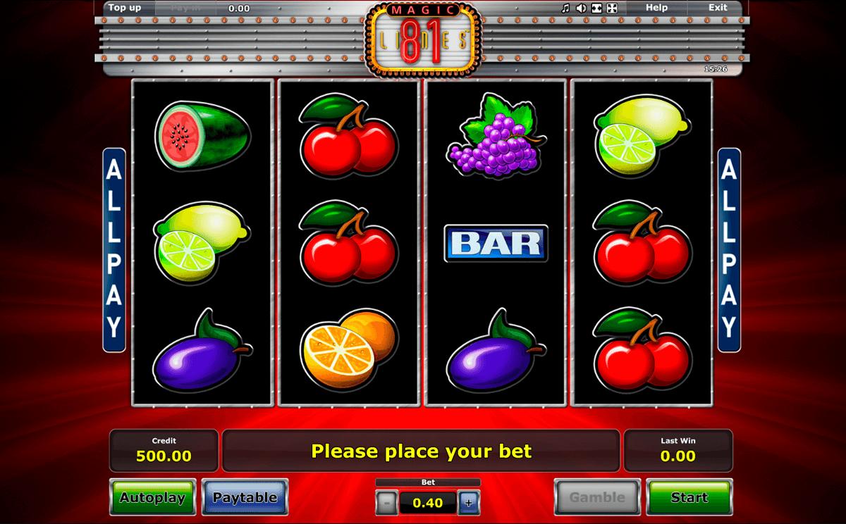 Neue Spielautomaten 422789
