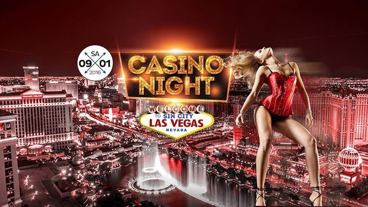 Night Dance 767246