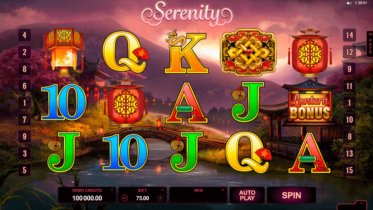 Online Automat spielen 110059
