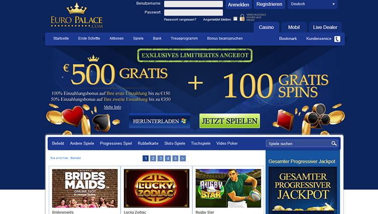 Online Casino ab 399410