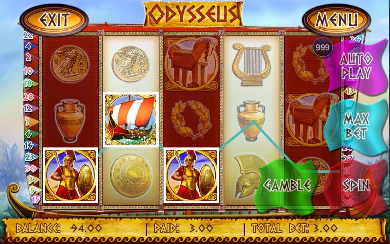 Online Casino 503916
