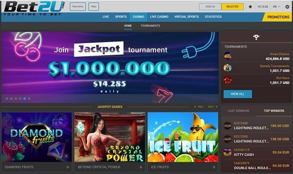 Online Casino 497006