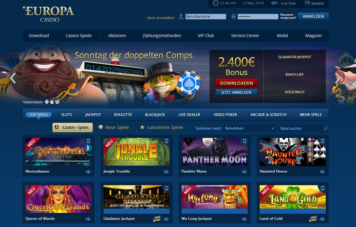 Online Casino 932842