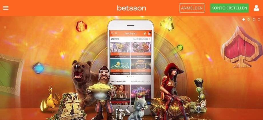 Online Casino bestes 960341