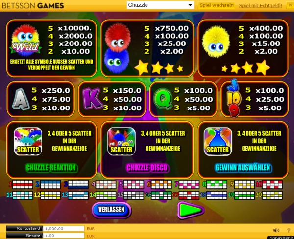 Online Casino 335398